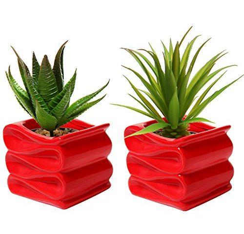 Vasi di design per giardino shopgogo for Vasi rettangolari plastica