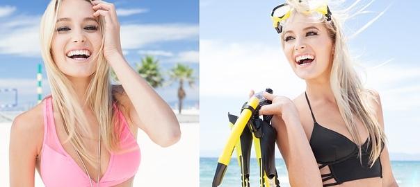 a9548f4a7eab Bikini e costumi per donne glamour - shopgogo
